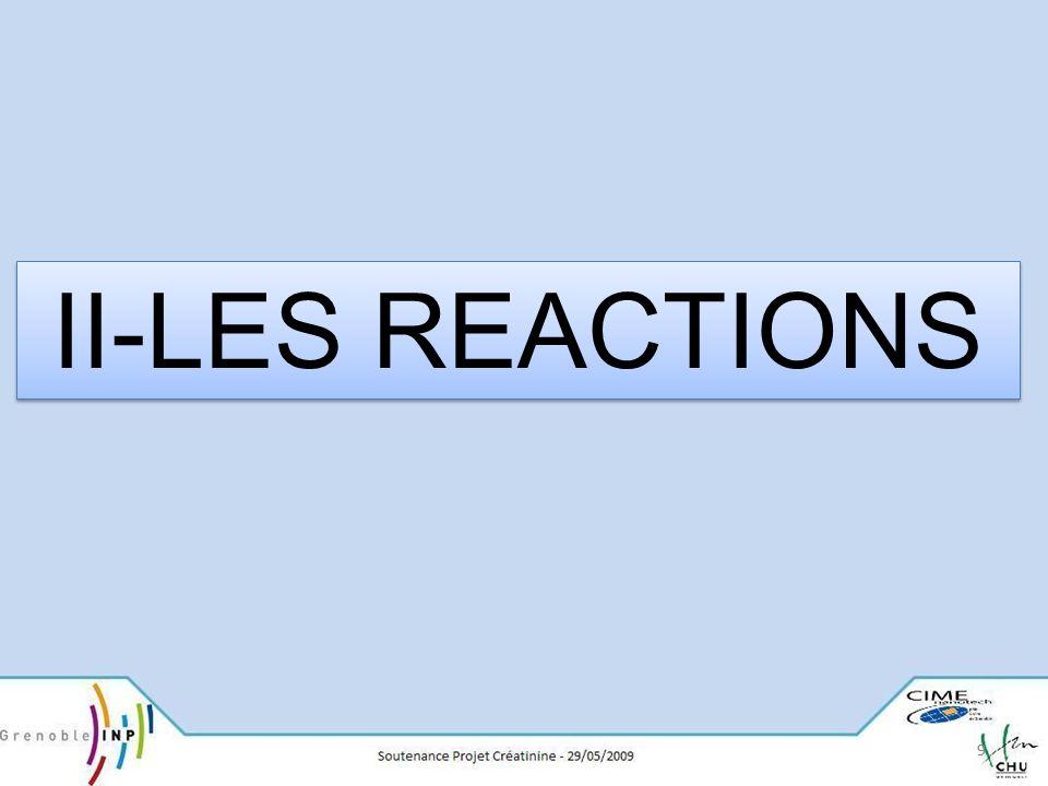10 Objectif : savoir si les réactions qui mènent à H 2 0 2 fonctionnent .