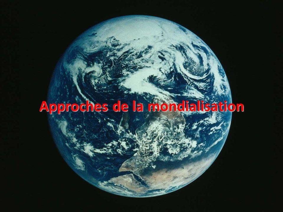 Rupture 1 : La mondialisation, toile de fond du programme