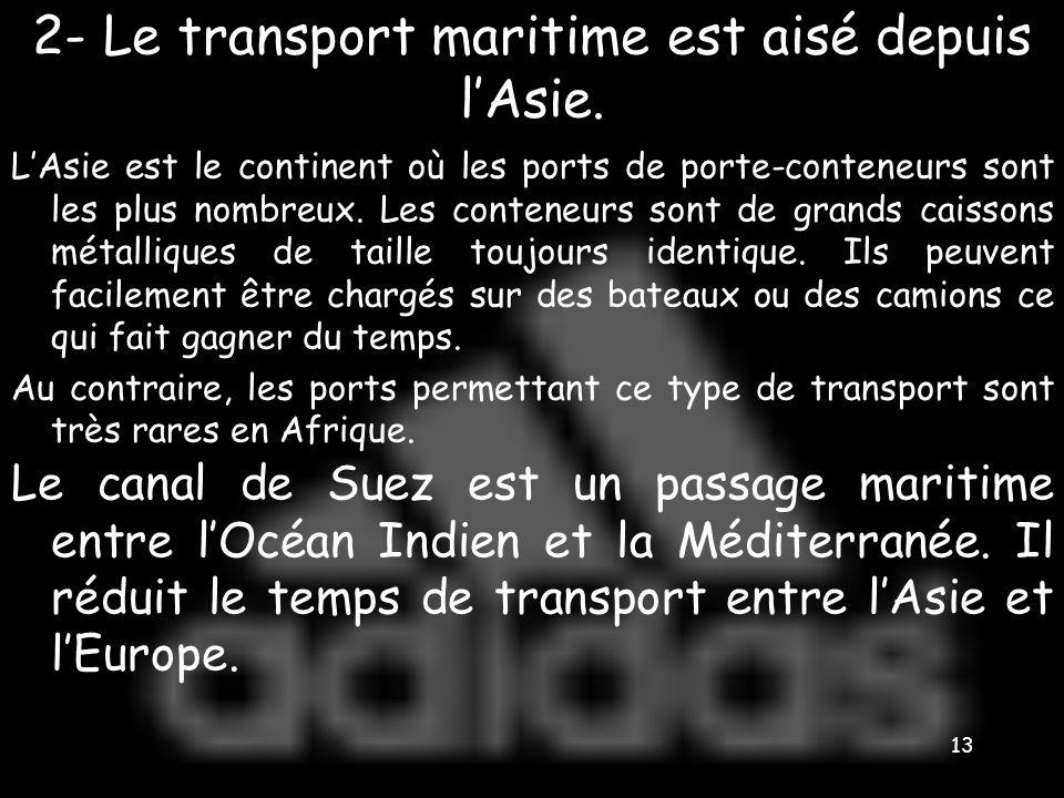 12 17 224 navires ont transitent par le canal chaque année, transportant plus de 640 millions de tonnes de marchandises ce qui représente 8% du trafic mondial.