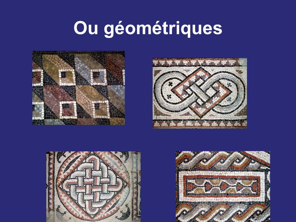 Ou géométriques