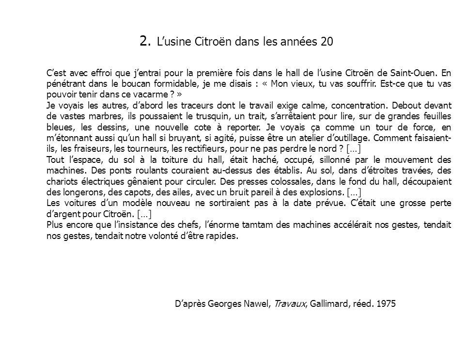 c.Campagne de lancement de la C6 en France et en Italie, 1928