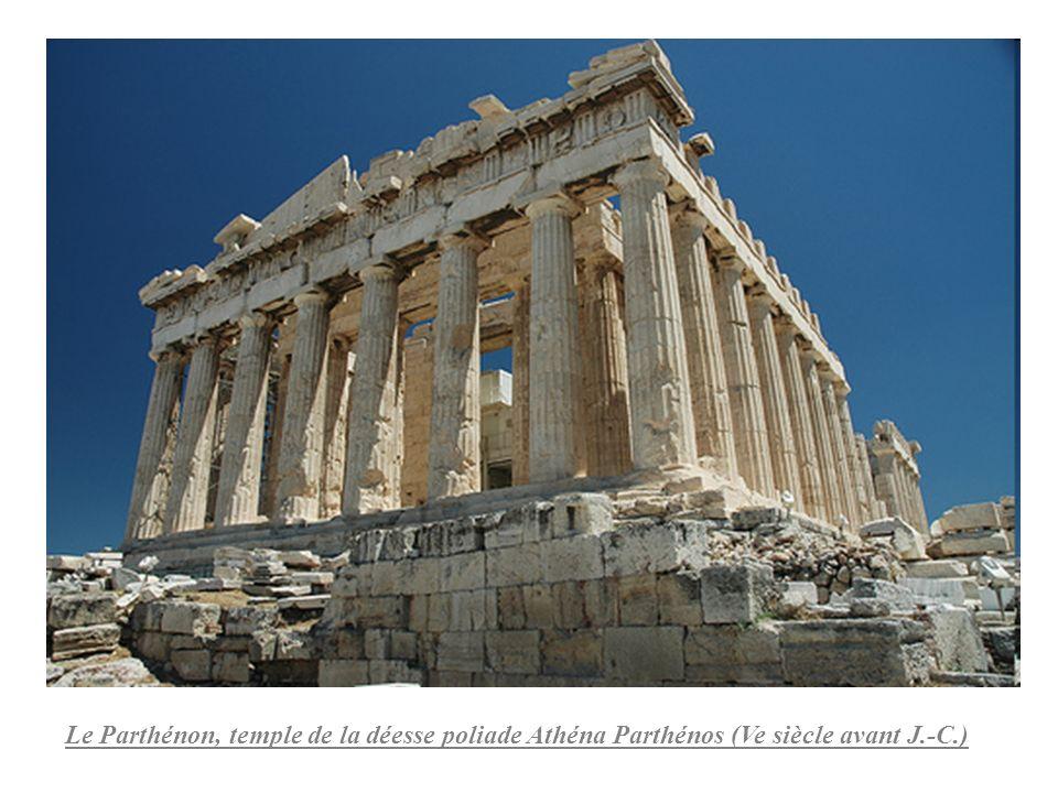 Introduction de la séquence: ¥ En quoi lengagement des citoyens rend-il Athènes puissante .