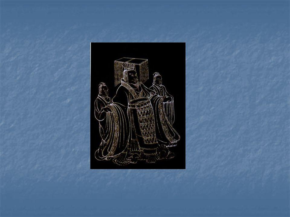 La Chine des Han (-206 à 220) Chine du loess Un Etat impérial centralisé organisant un empire uni Unité du monde chinois, sentiment de continuité de la civilisation Empereur Wu Les mandarins Tradition dun Etat organisateur reposant sur un corps de lettrés - fonctionnaires Figure du mandarin