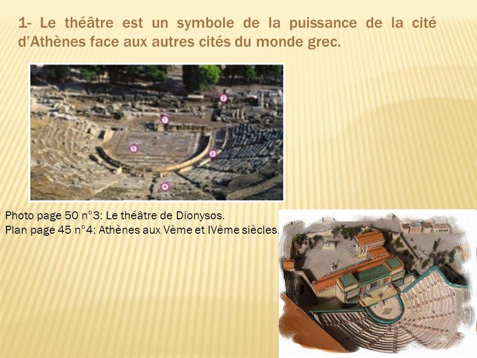 Photo page 55 n°2: Une inscription en lhonneur de deux chorèges.