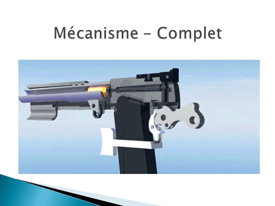 Mécanisme - Complet