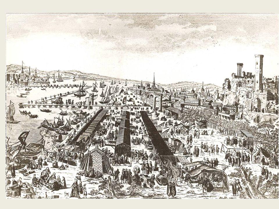 Sur notre gravure, Beaucaire est à lest, sur la gravure de 1820, à louest. Dans la réalité, Beaucaire est bien située rive droite, à louest du Rhône…