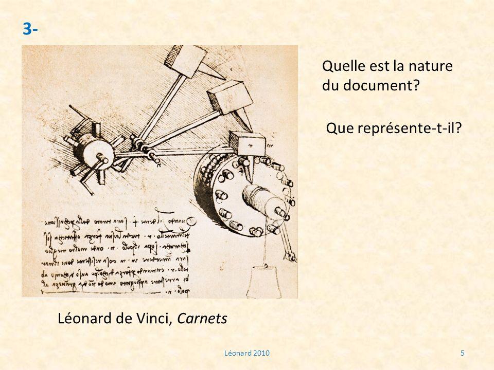Léonard 20106 3- Lettre à Ludovic Sforza, duc de Milan, vers 1482.