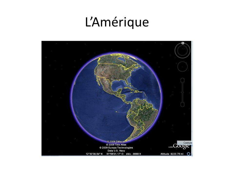 LAmérique