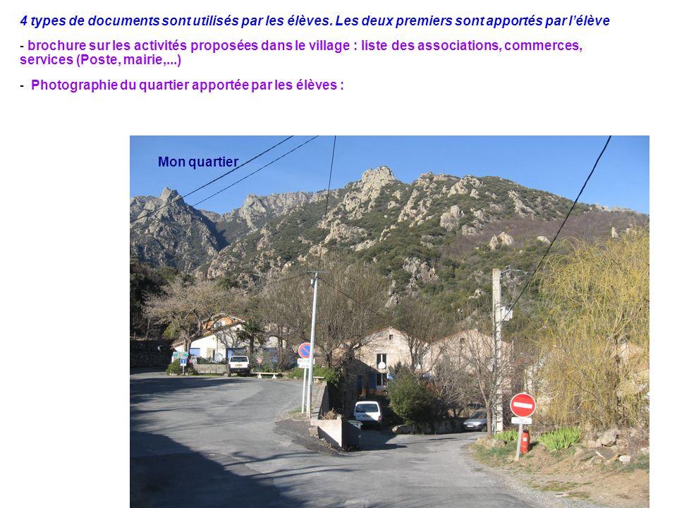 - paysage sur le site géoportail de l IGN ou des pages jaunes Mon quartier Vers les Gorges d Héric Vieux centre en réhabilitation Centre récent Commerces services Bédarieux 22 km MONS