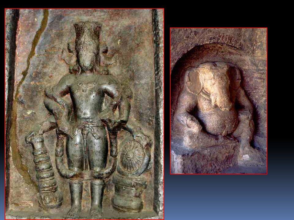 Aux IVème et Vème siècle ap.JC, les rois Gupta se sont imposés, depuis la vallée du Gange, sur une grande partie de lInde du nord.
