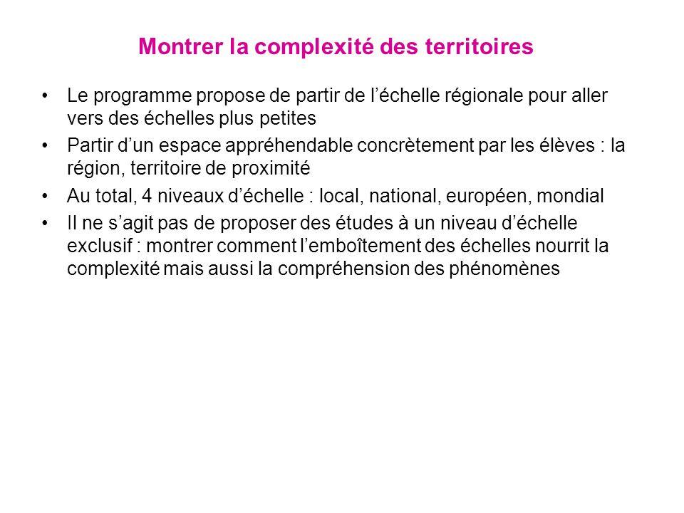 Etude de cas : le développement dun territoire ultramarin entre UE et aire régionale.