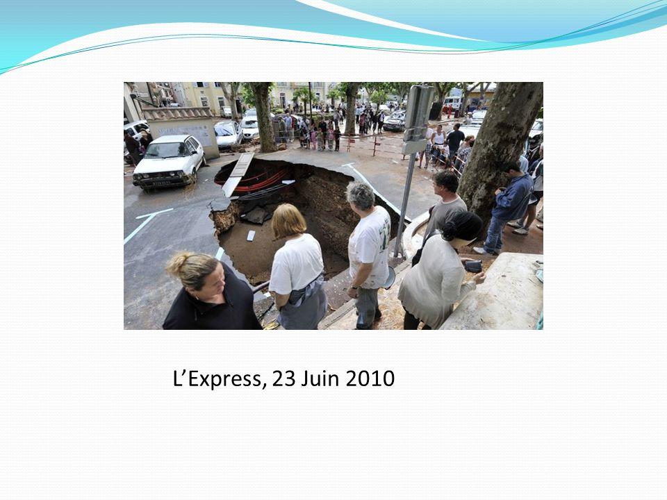 LExpress, 23 Juin 2010