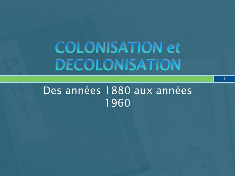 Le musée des colonies, actuellement Cité de lHistoire de limmigration, dans le palais de la porte dorée Le Palais doré, Musée des colonies pendant lExposition coloniale.