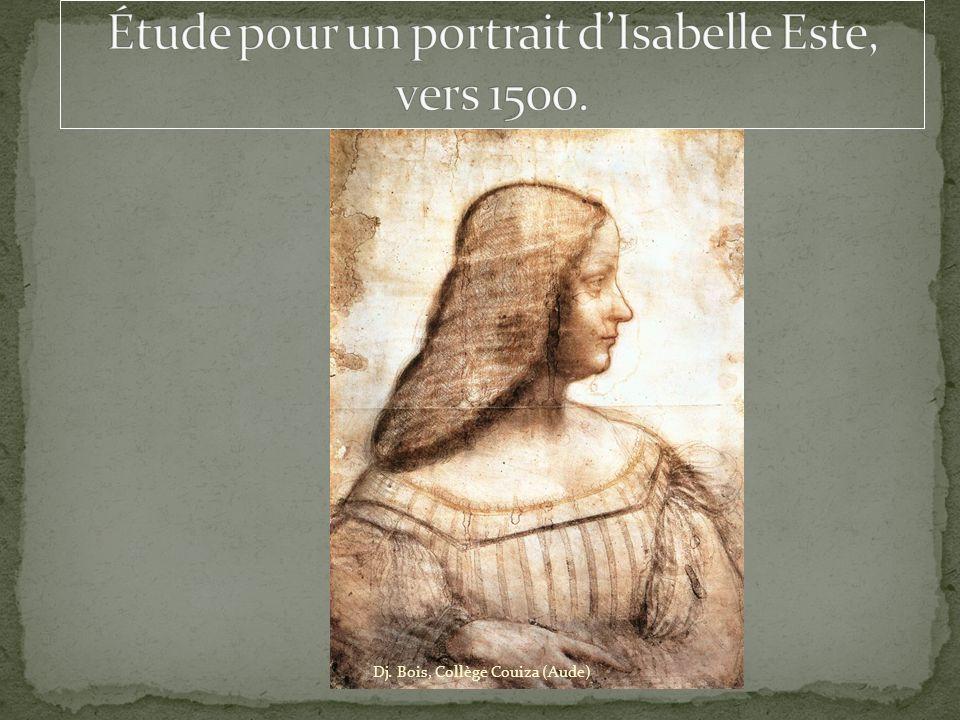 Dj. Bois, Collège Couiza (Aude)