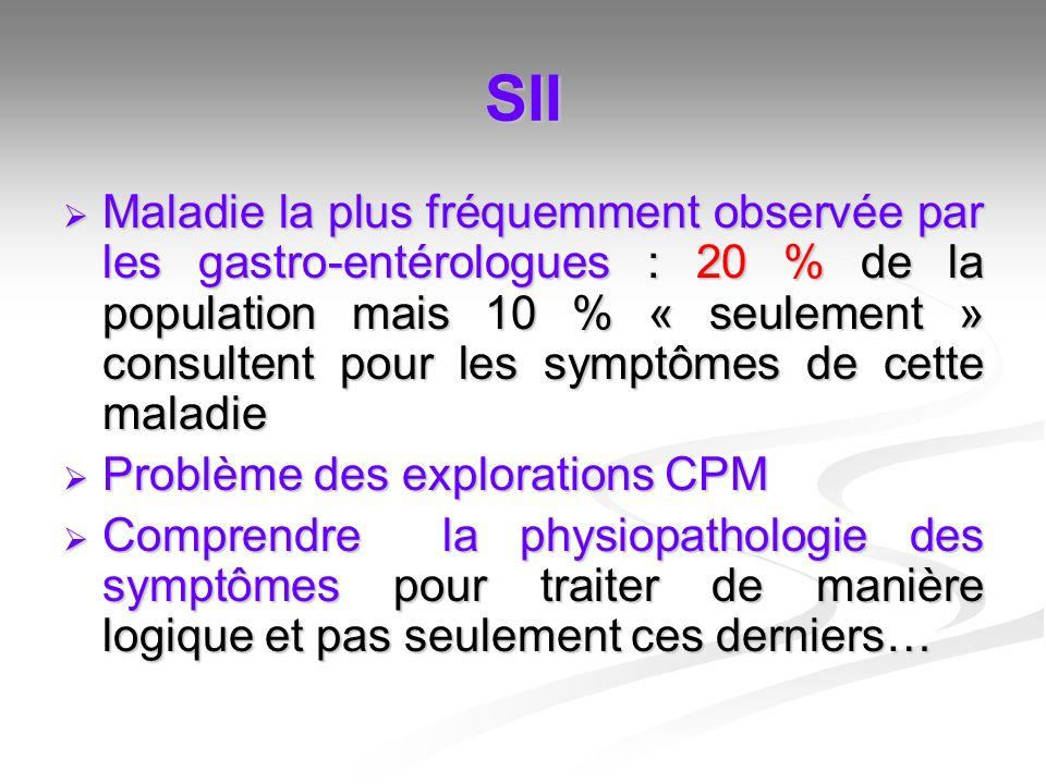 SII Laxatifs de lest (2): Laxatifs de lest (2): Mucilages : Mucilages : kaolin+gomme de sterculia (Karayal°) gomme de sterculia (Normacol°) psyllium+paraffine liquide (Parapsyllium°) ispaghul (Spagulax°) hémicellulose de psyllium (Transilane°) g.