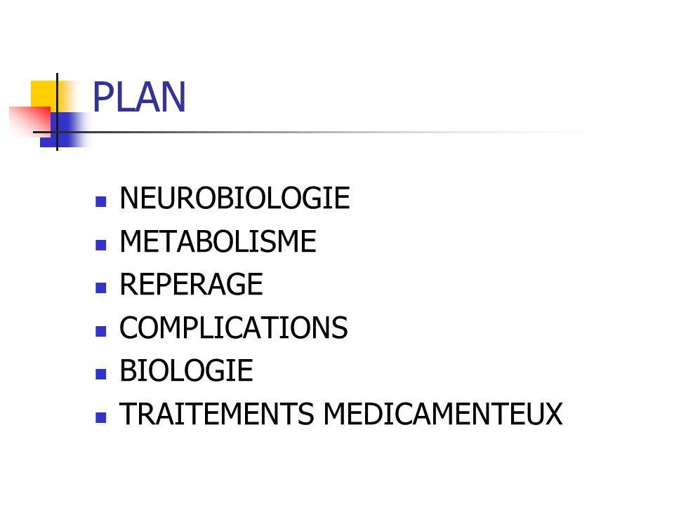 Les substances psycho actives agissent sur les neuromédiateurs selon 3 modes daction - « Imitent » les neuromédiateurs naturels - Augmentent la sécrétion dun neuromédiateurs naturel -Bloquent un neuromédiateur