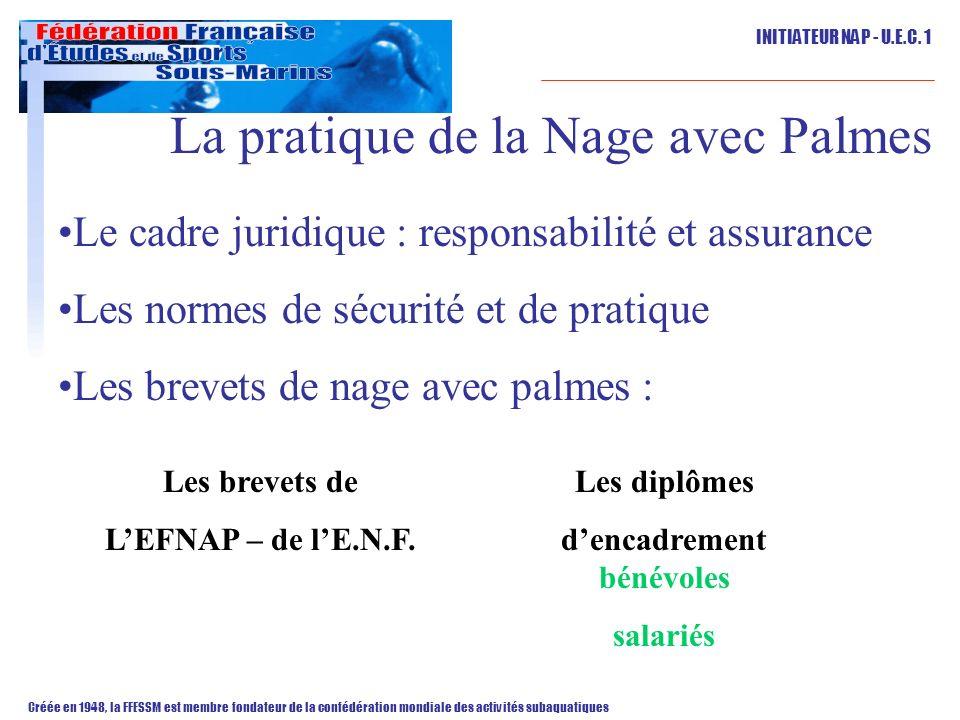 INITIATEUR NAP - U.E.C.