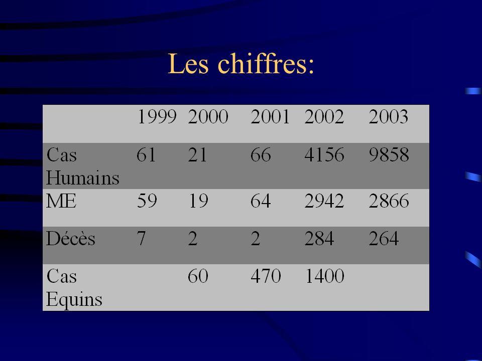 Les chiffres: