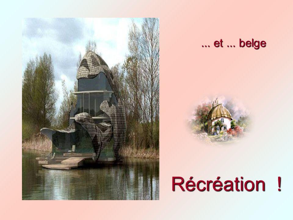 Récréation !... et... belge