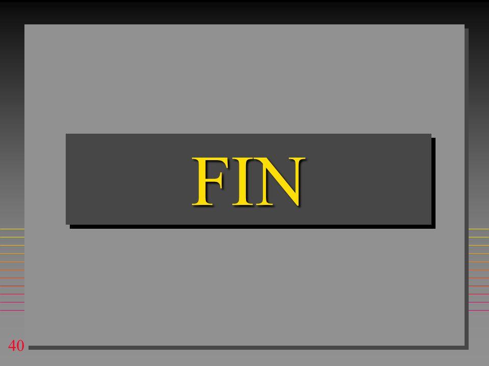40 FINFIN