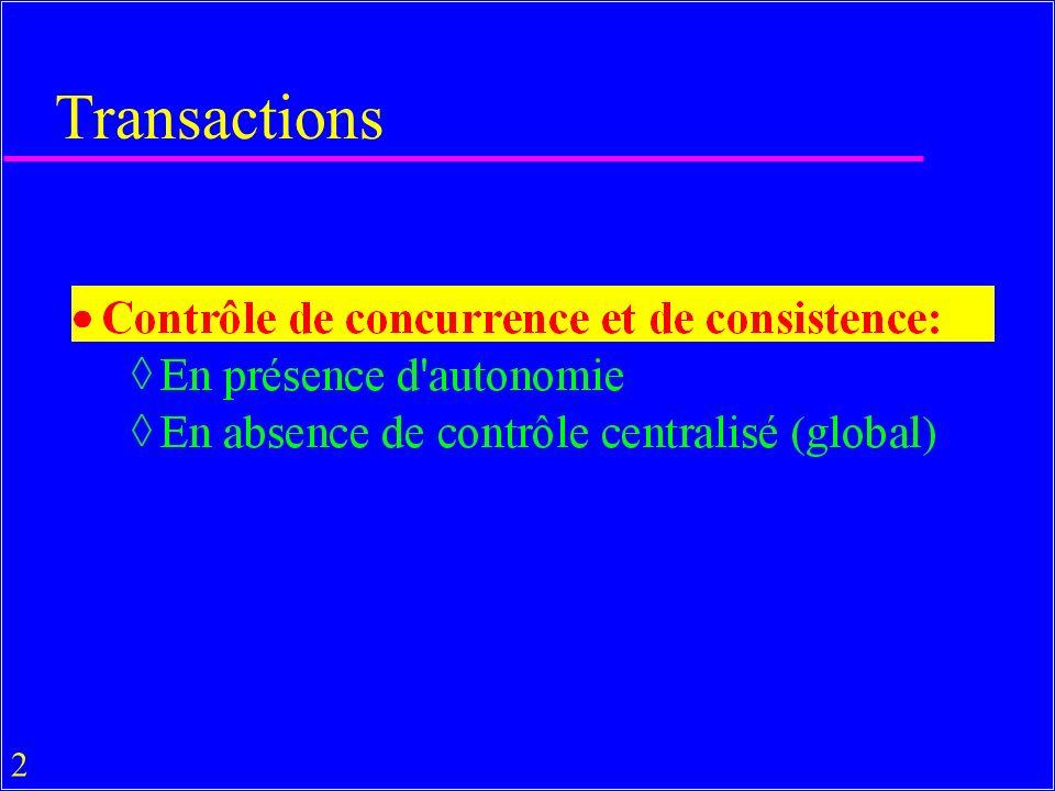 33 ODBC Fonctions de Core API u Alloue et libère –environnement, connections et handles »SQLAllocEnv, SQLAllocConnect, SQLAllocStmt »SQLFreeStmt, SQLFreeConnect, SQLFreeEnv –fonctions à executer avant toute connection u Connecte au sources de données et déconnecte »SQLConnect, SQLDisconnect u Prépare et exécute ordres SQL »SQLPrepare, SQLExecute, SQLExecDirect, SQLCancel, SQLGetCursorName, SQLSetCursorName u Alloue mémoire pour les paramètres et résultats de SQL »SQLBindCol