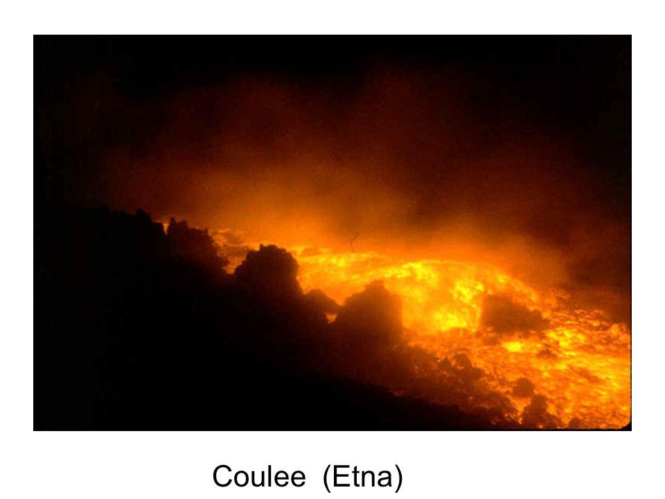 Le panache Plinien : pluie de cendres et de ponces Le panache Plinien : pluie de cendres et de ponces En résumé, deux types de comportements aux conséquences bien différentes