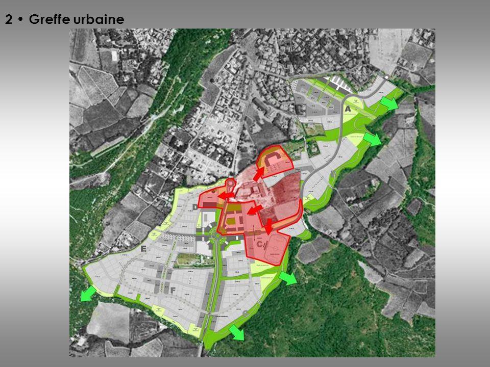 2 Greffe urbaine
