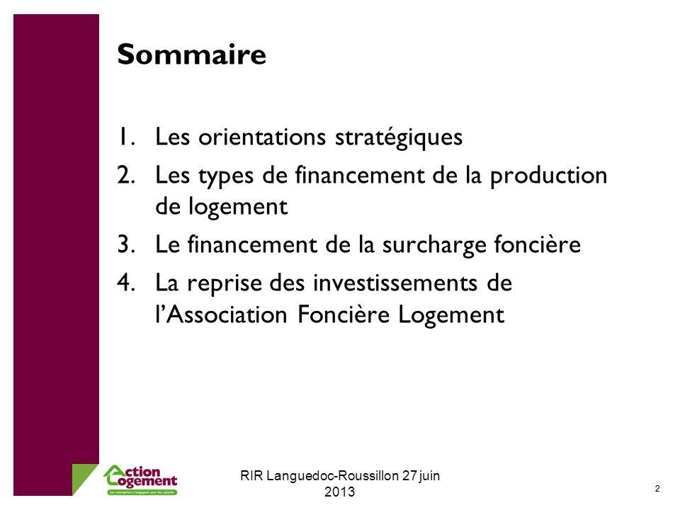 33 RIR Languedoc-Roussillon 27 juin 2013 1.