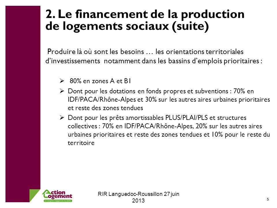 66 RIR Languedoc-Roussillon 27 juin 2013 3.