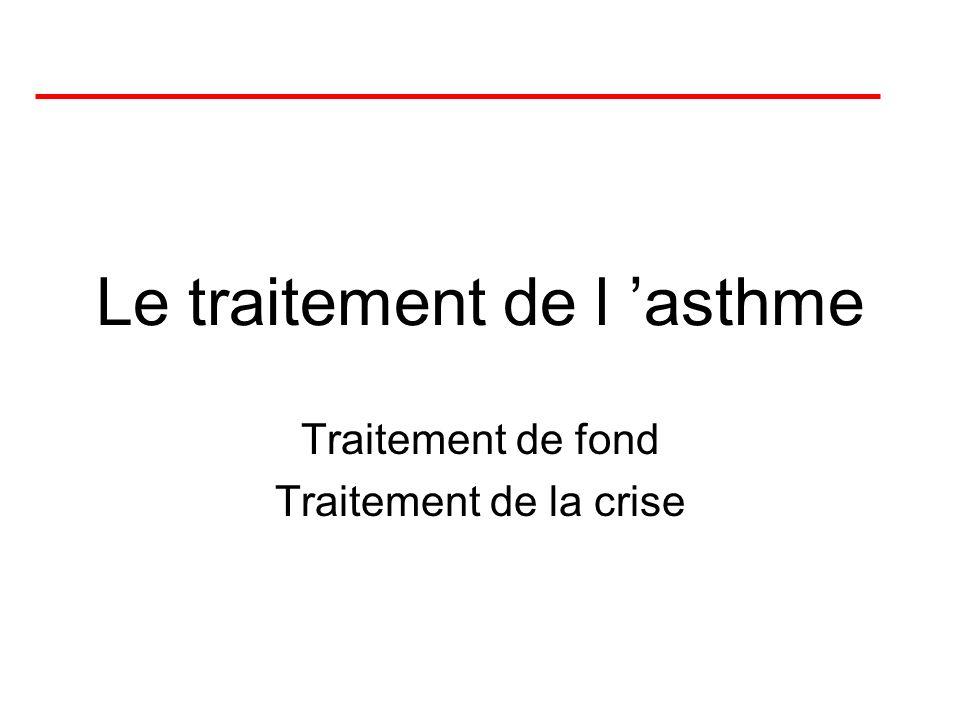 –Difficulté à parler ou à tousser –FR > 30 –Sueurs –Mise en jeu des muscles respiratoires accessoires –Cyanose –Silence auscultatoire –Anxiété, agitat