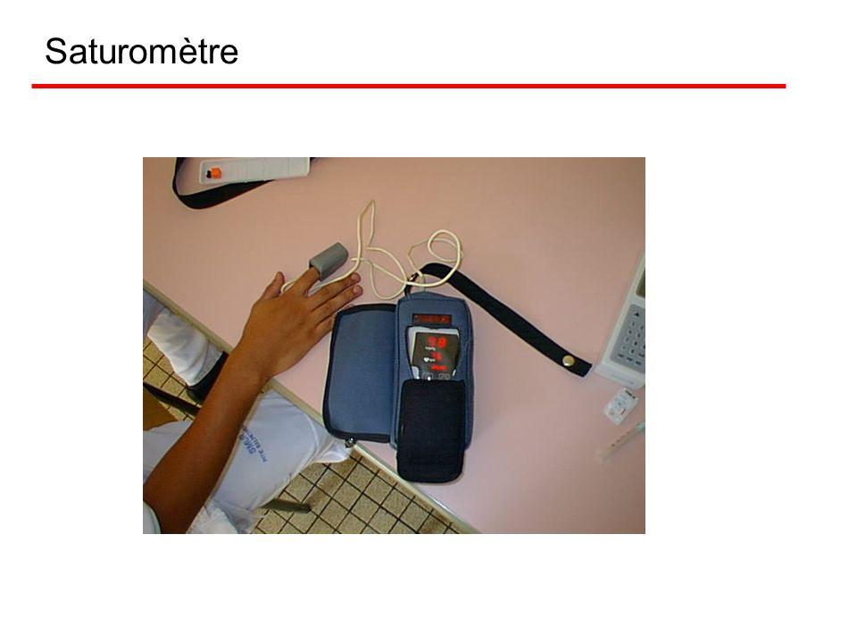 Un numéro que les asthmatiques doivent connaître SAMU / 15