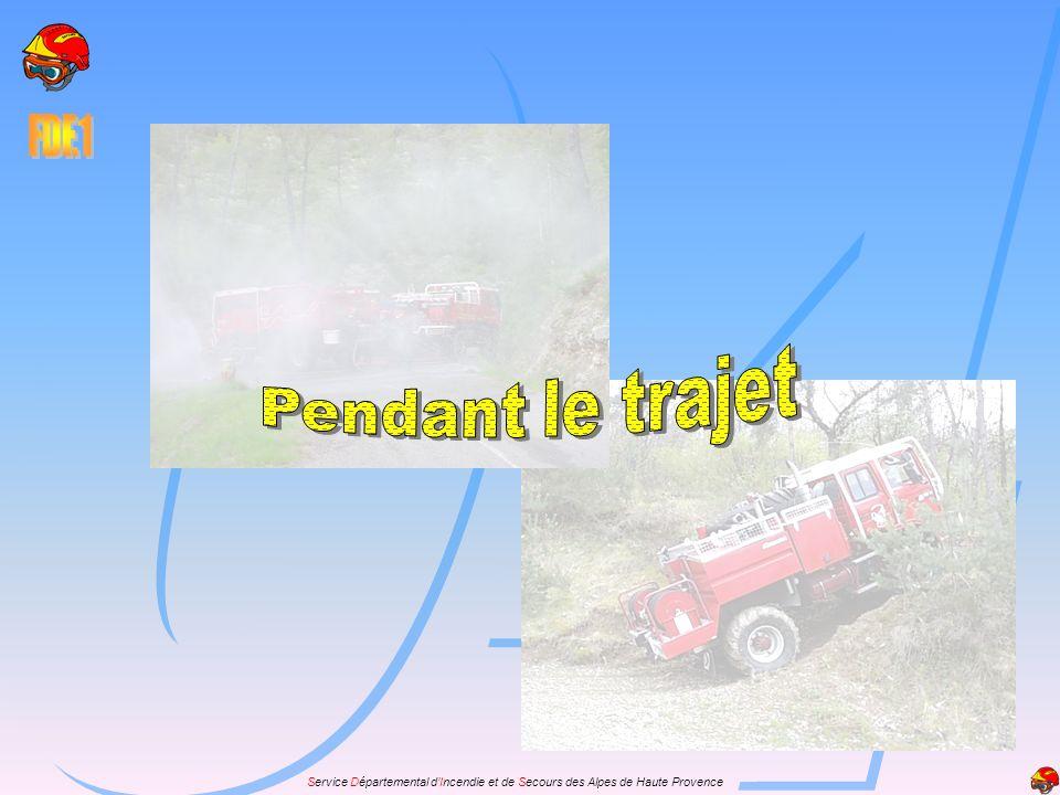 Choisir des itinéraires peu encombrés, circuler à une vitesse raisonnable, ne pas oublier quun châssis tout terrain ne sera jamais un châssis routier.