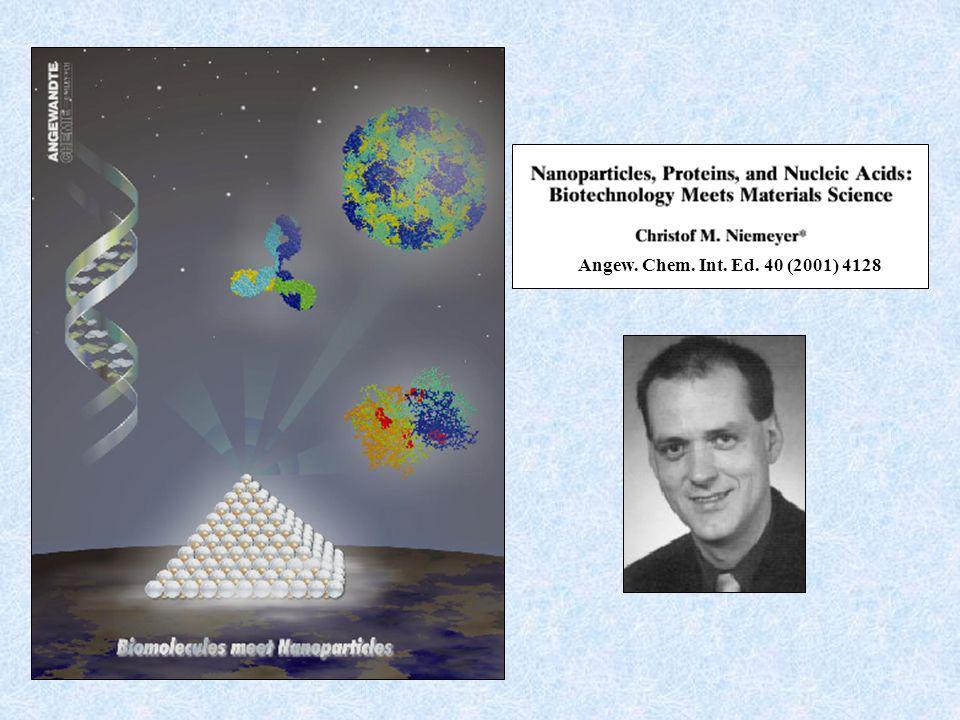 Angew. Chem. Int. Ed. 40 (2001) 4128
