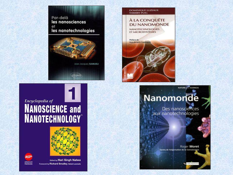 Bruno Chaudret Chimie de Coordination CNRS - Toulouse Nanoparticules organométalliques Chimie de surface, contrôle de forme et propriétés physiques 12.12.07