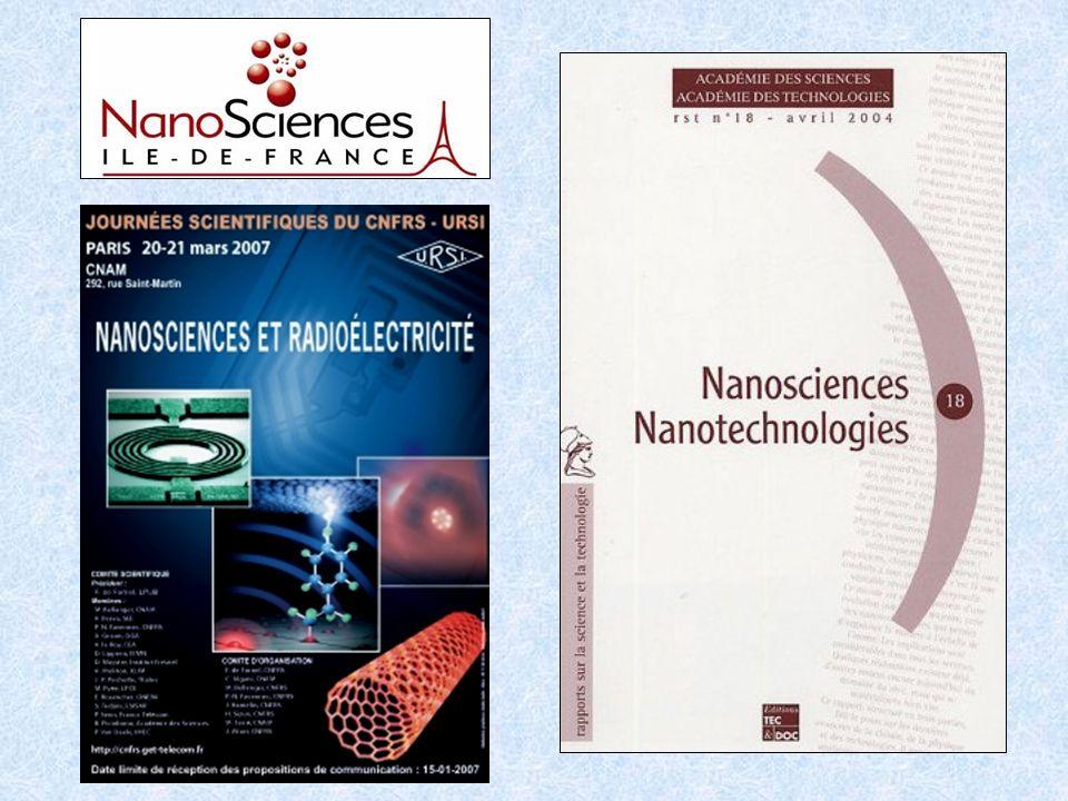 Les os La nature nous offre un grande variété de matériaux nanostructurés Triples hélices de collagène + phosphates de calcium