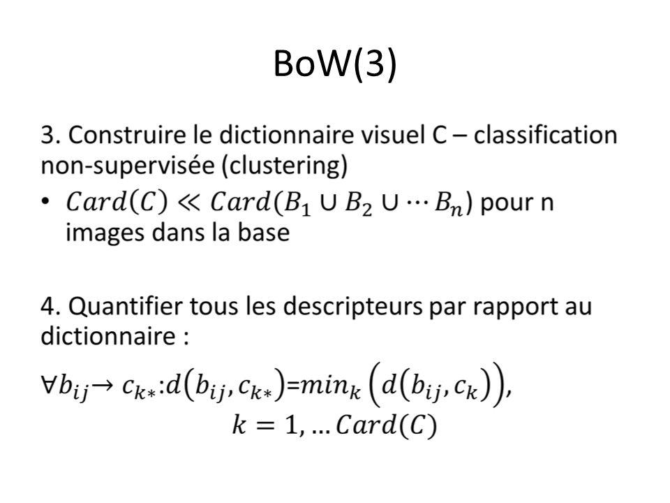 BoW(3)