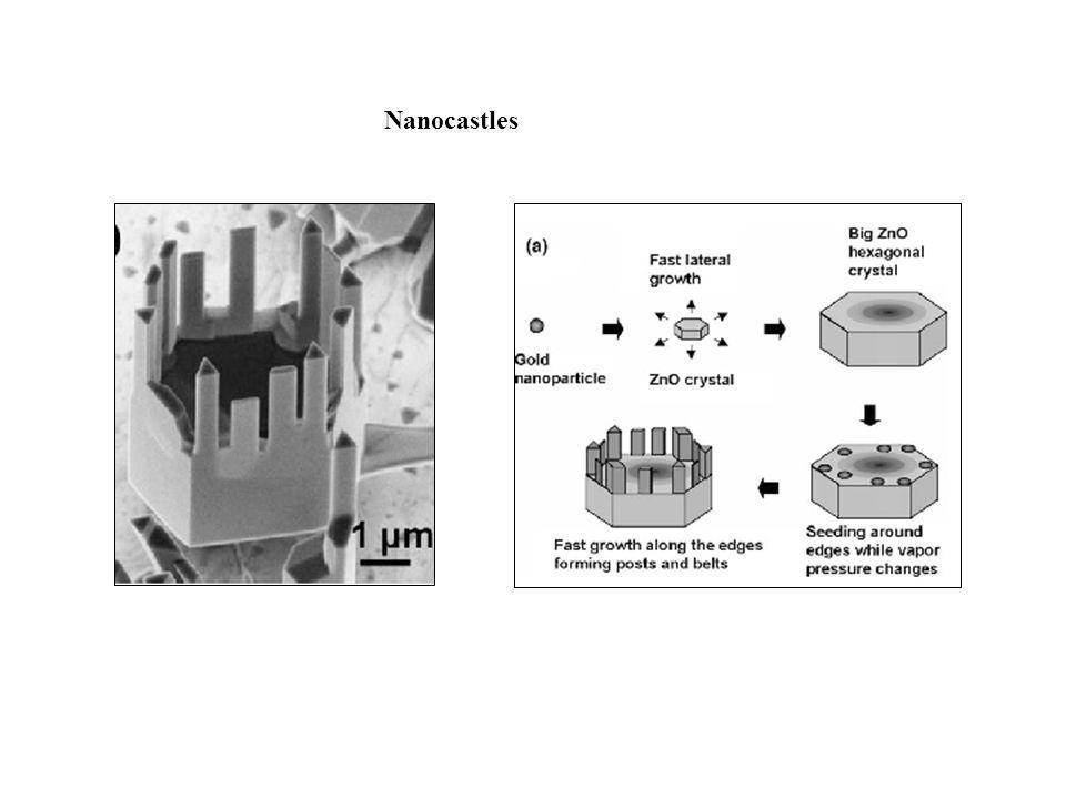 Nanocastles