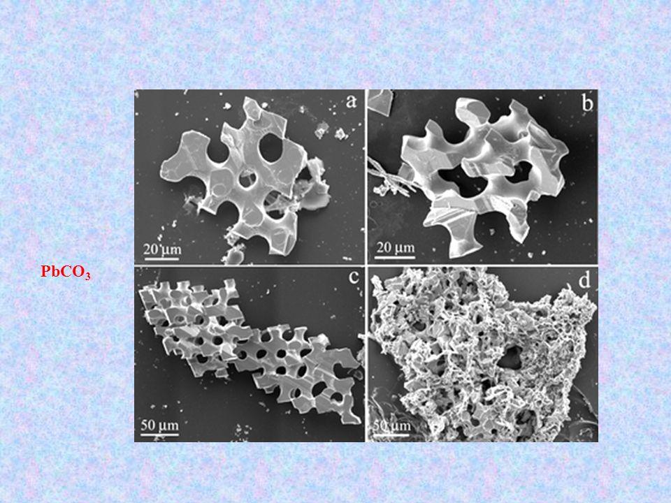 Séchage des gels formation de craquelures au cours du séchage Difficulté de faire des pièces massives séchage lent additifs chimiques séchage hyper-critique P = 2 cos /r