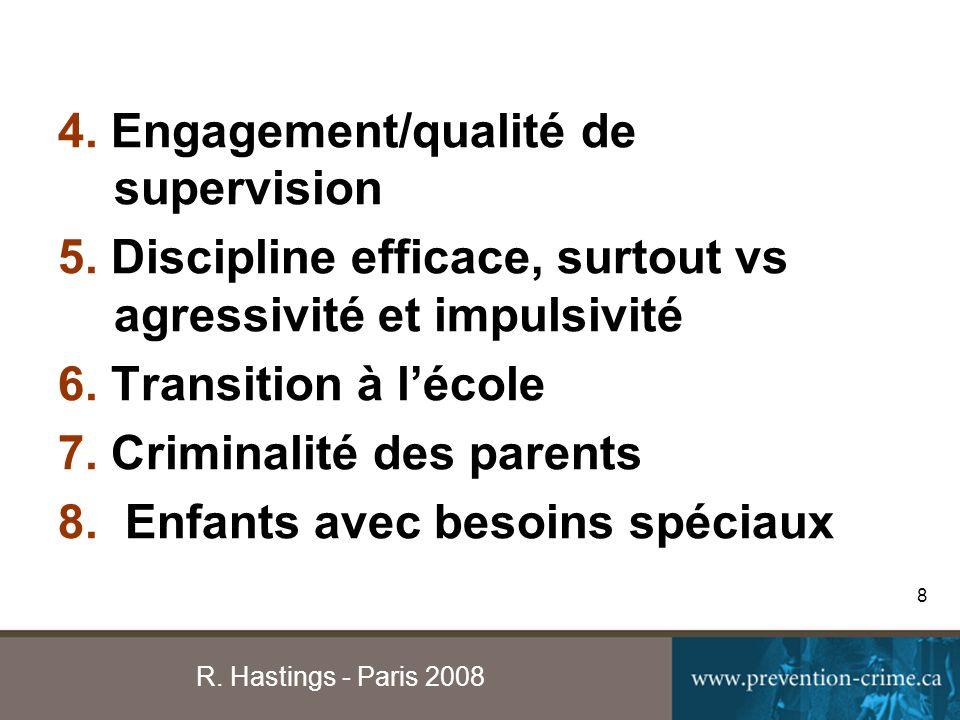 R.Hastings - Paris 2008 9 3.