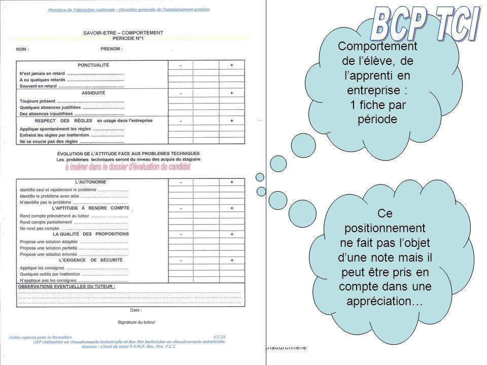 JLL - PJ / 14-15 Mai 2009 Journées d'information et d'animation de l'IGEN STI : rénovation de la filière chaudronnerie industrielle Comportement de lé