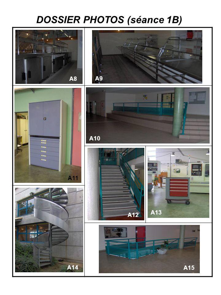 DOSSIER PHOTOS (séance 1B) A8 A9 A11 A10 A13 A12 A14 A15