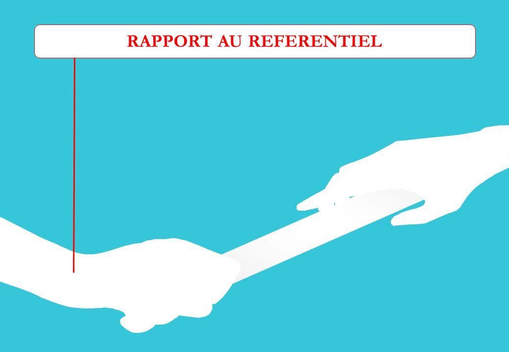 RAPPORT AU REFERENTIEL Référentiel bac pro roc sm