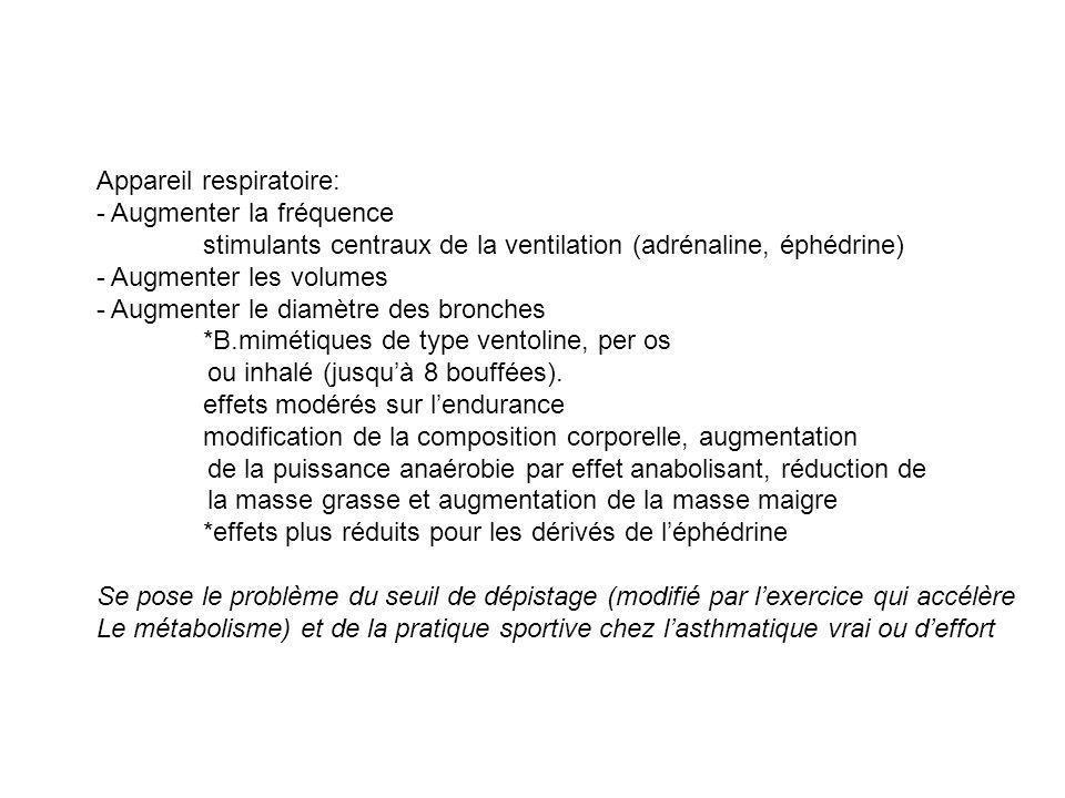 La fonction somatotrope est sous laction - Critères génétiques (cf.