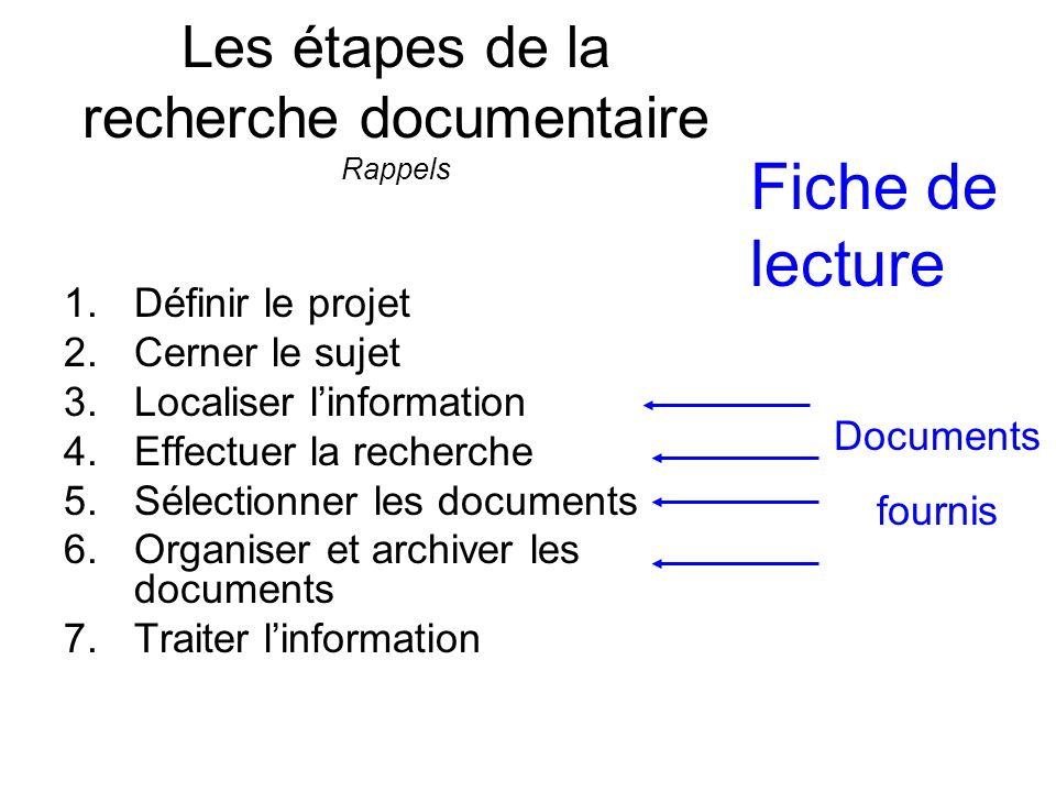 Dans ce cas particulier: IMRAD Introduction Matériel et méthodes Résultats And Discussion Puis Conclusion En + de IMRAD.