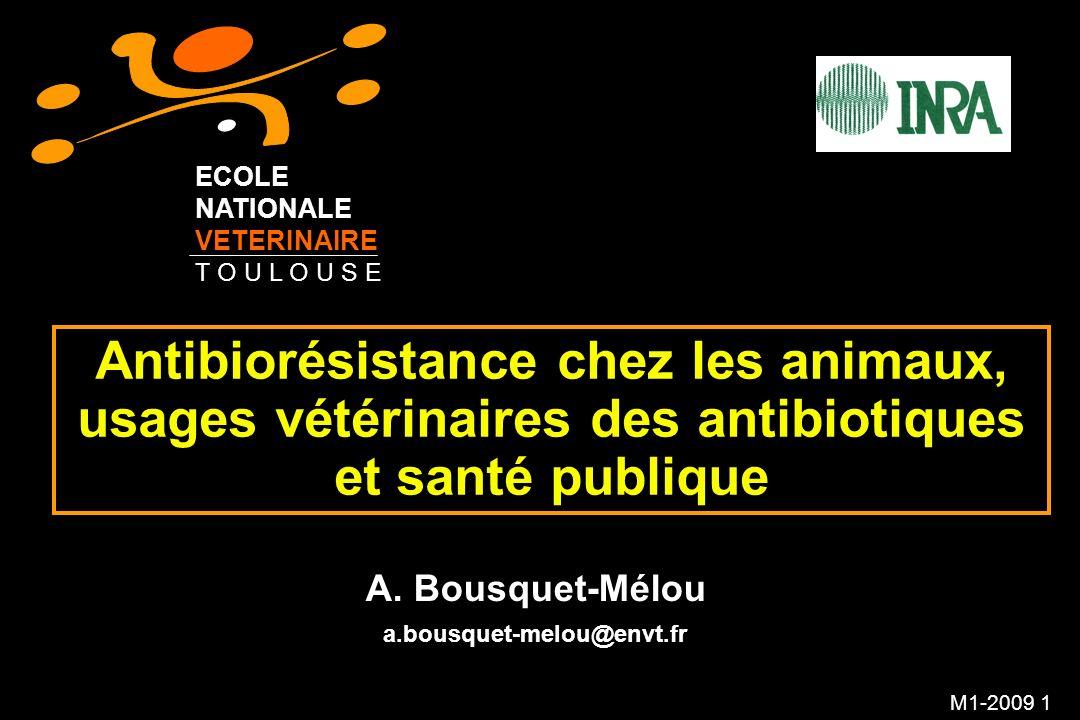 Davies P; Methicillin resistant Staphylococcus aureus: people, pigs and pets In: Am Assoc Swine Vet 2008 P15-20 SARM chez les animaux