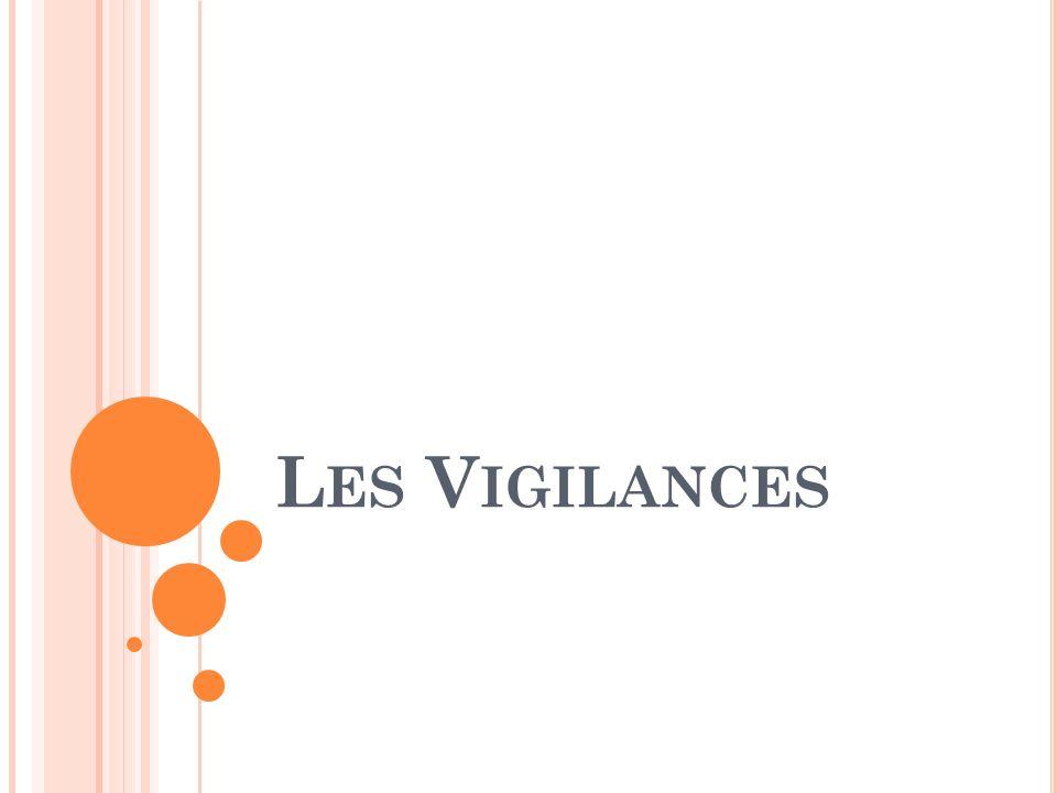 I NTRODUCTION Depuis la loi du 01/07/1998 relative au renforcement de la veille sanitaire et de la sécurité sanitaire des produits destinés à lhomme, lAFSSAPS assure la mise en œuvre des systèmes de vigilances relatifs aux produits à finalité sanitaire destinés à lhomme.
