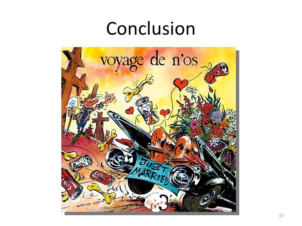 Conclusion 37