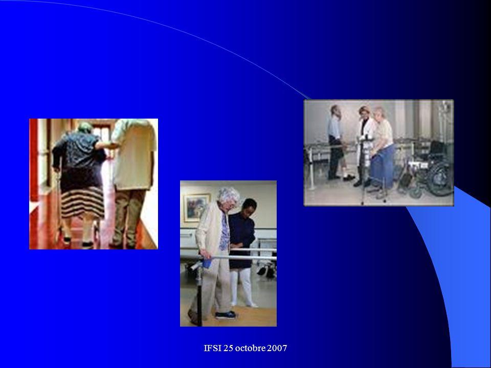 IFSI 25 octobre 2007