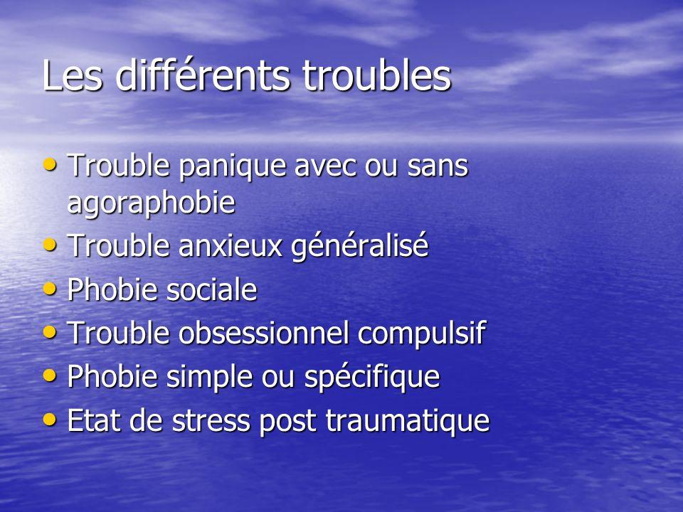 L agoraphobie nest pas un diagnostic de trouble mental L agoraphobie nest pas un diagnostic de trouble mental