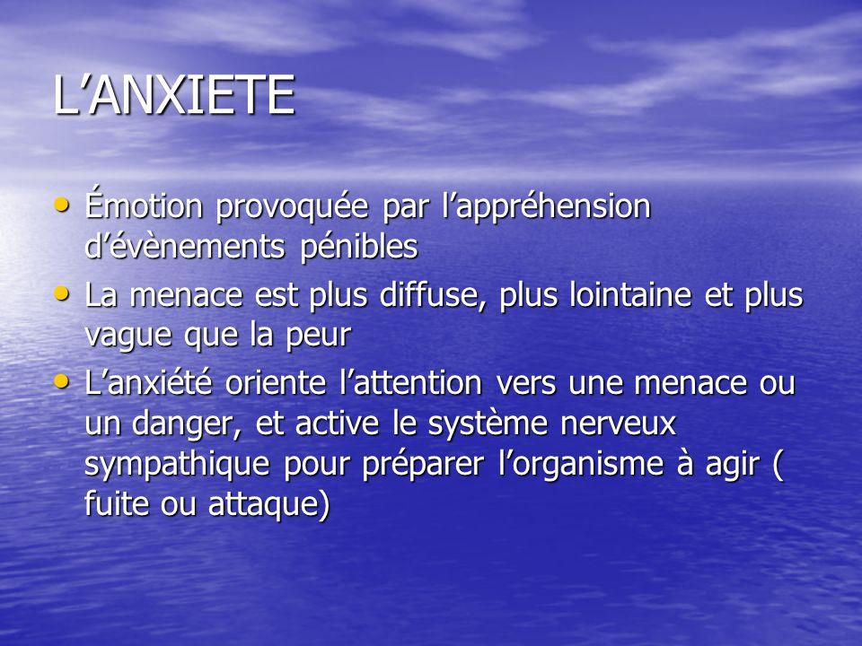 Critères DSM IV A.Existence soit d obsessions soit de compulsions : A.